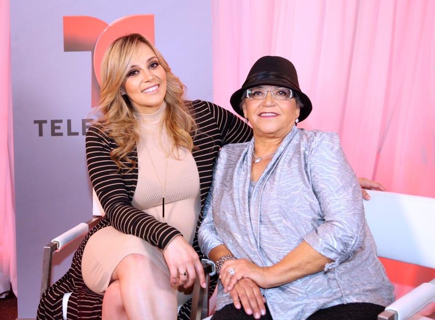 Mamá de Jenni Rivera comparte grosería que le hicieron Rosie, Lupillo y Juan Rivera