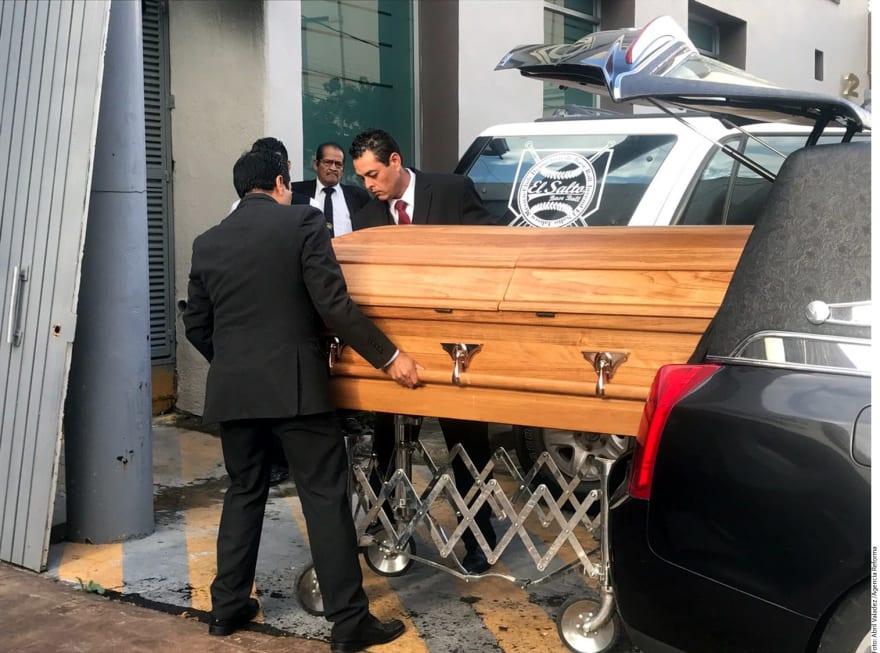 Murió el actor y conductor mexicano Juan Ramón Garza (FOTOS)