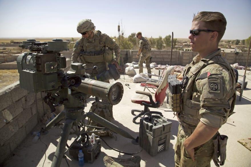 Estados Unidos reducirá de 5.200 a 3.000 su contingente militar en Irak