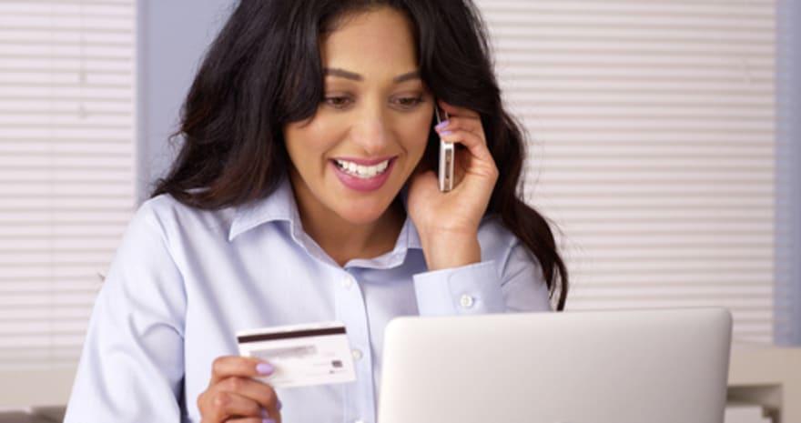 ¿Cómo calculan mi puntaje de crédito en Estados Unidos?