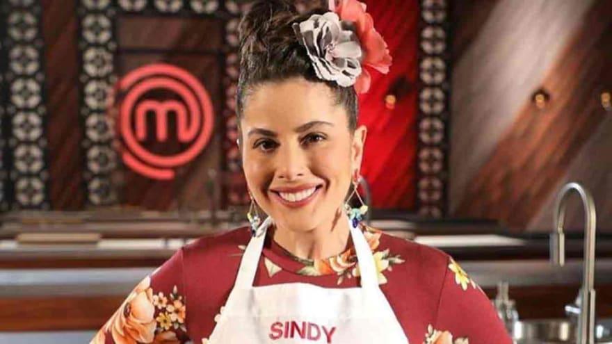 Sindy Lazo ganadora de MasterChef Latino 2018: 5 datos curiosos de su vida