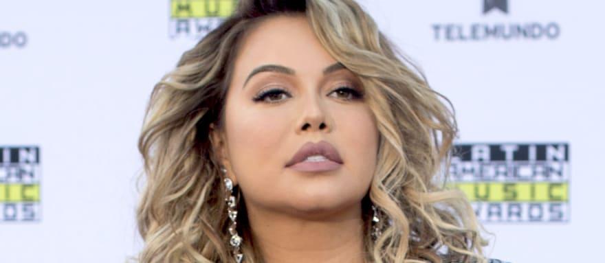 Mientras Chiquis Rivera es duramente criticada, fans elogian a su hermana