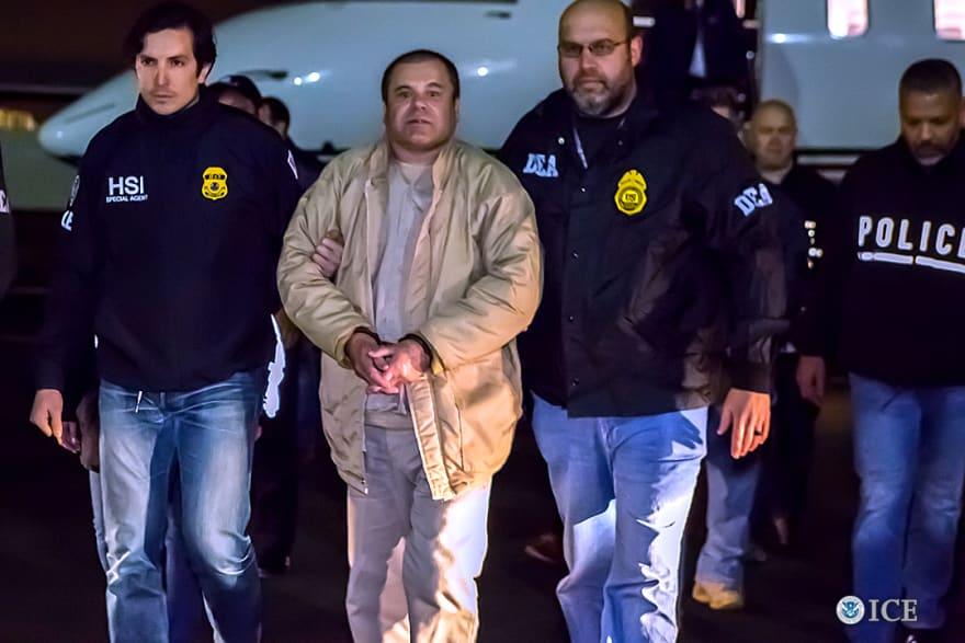 Emma Coronel es la culpable del regaño que recibió 'El Chapo'