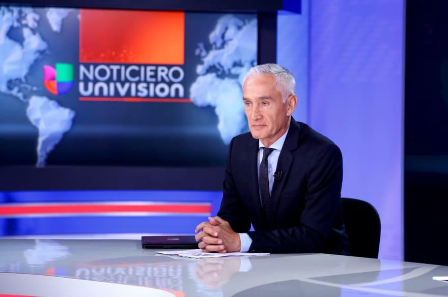 ÚLTIMA HORA: Denuncian que Maduro detuvo a Jorge Ramos y equipo de Univisión Noticias