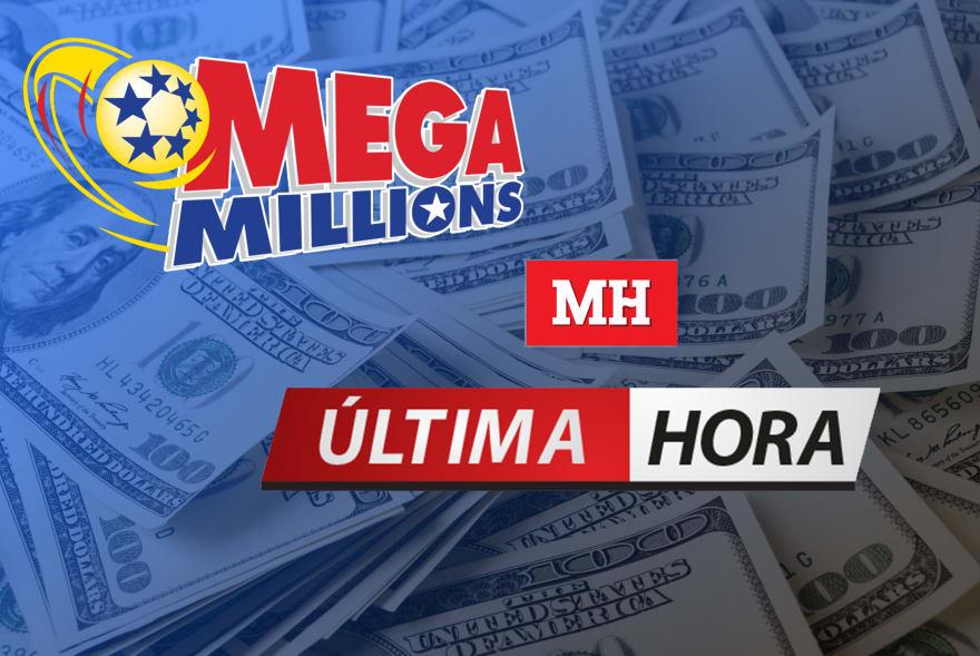 Megamillions sorteo del 27 de marzo de 2020: estos son los números ganadores
