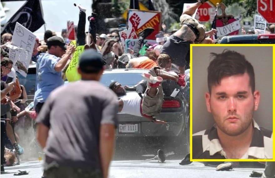 Supremacista de tragedia de Charlottesville pide piedad en su sentencia