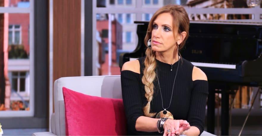 Lili Estefan es acusada de 'olvidar' a su esposo y levanta sospechas (FOTO)