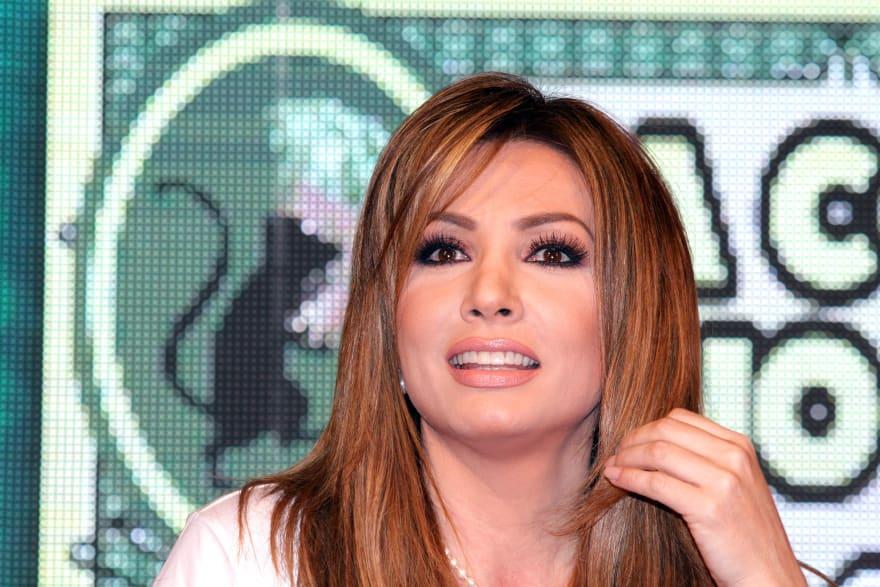 Directivo de Televisa insulta y denigra a Paty Navidad y ella responde (FOTO)
