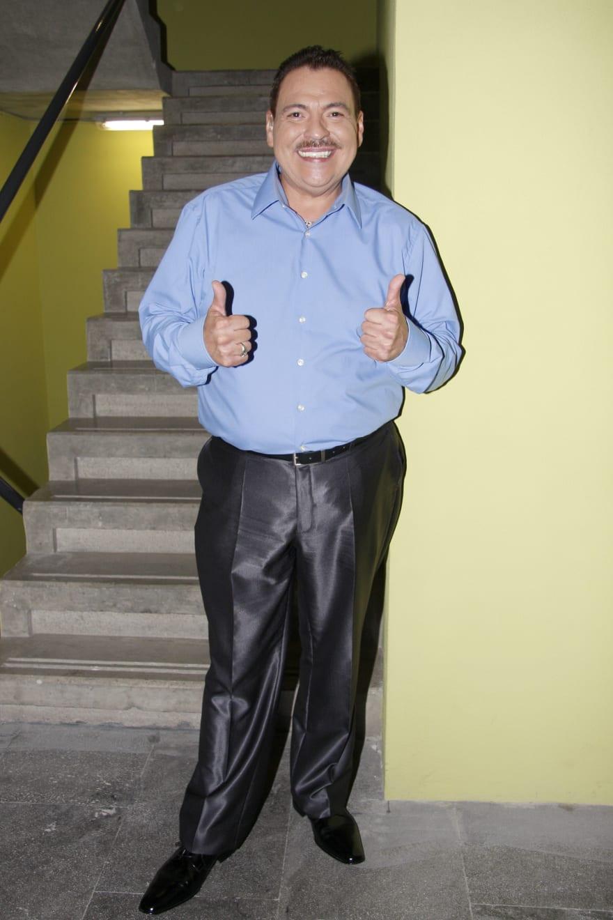 El cantante Julio Preciado se encuentra de luto por dolorosa pérdida