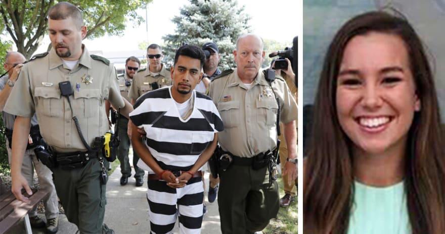 """Padre de joven asesinada presumentamente por inmigrante pide no usarla como """"peón"""""""