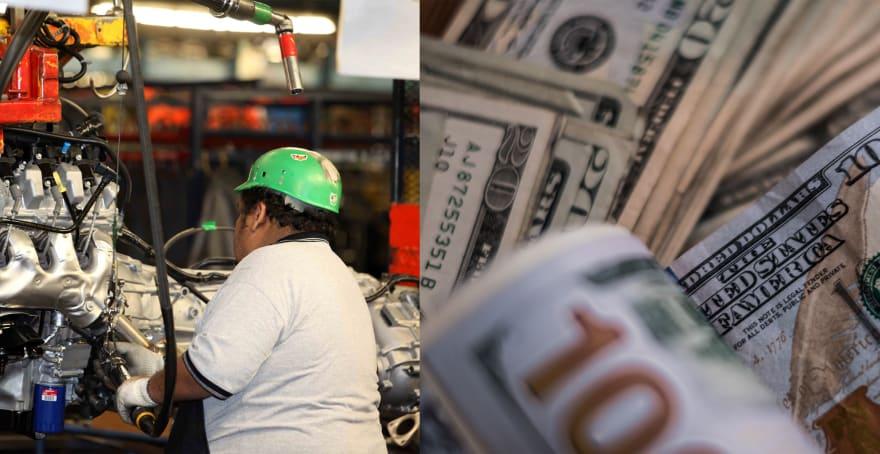 Illinois aprueba aumento escalonado del salario mínimo a 15 dólares por hora