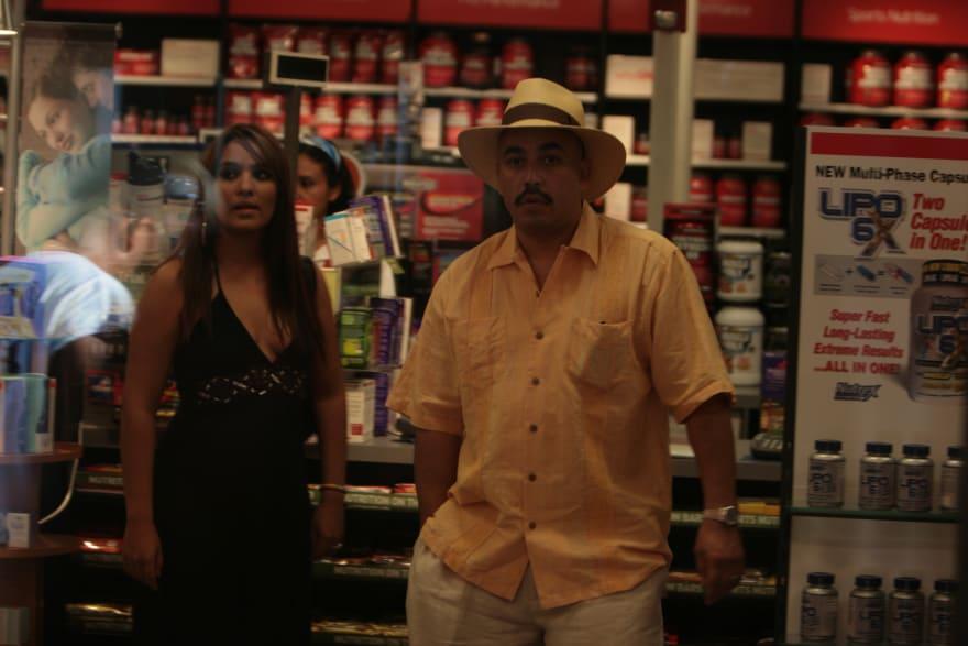 Mayeli Alonso y su amoroso comentario a Jesús Mendoza (FOTO)