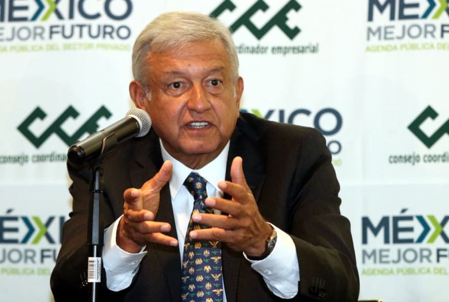 Fondo Monetario Internacional ofrece ayuda a López Obrador