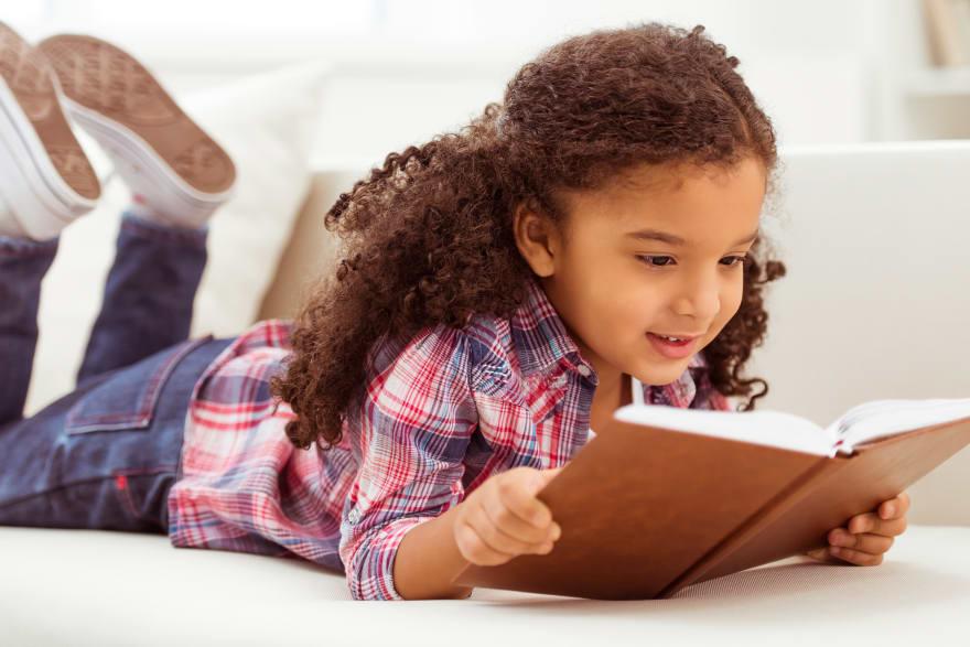 Prepara a tus hijos para la lectura con estos cinco consejos