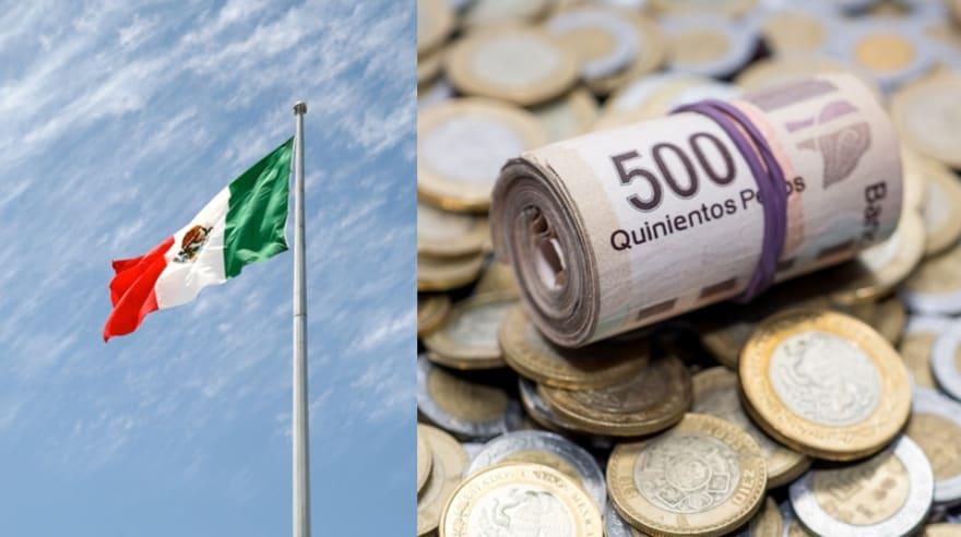 Peso mexicano fuerte pero varía la tendencia: Cambio al 11 abril y por qué