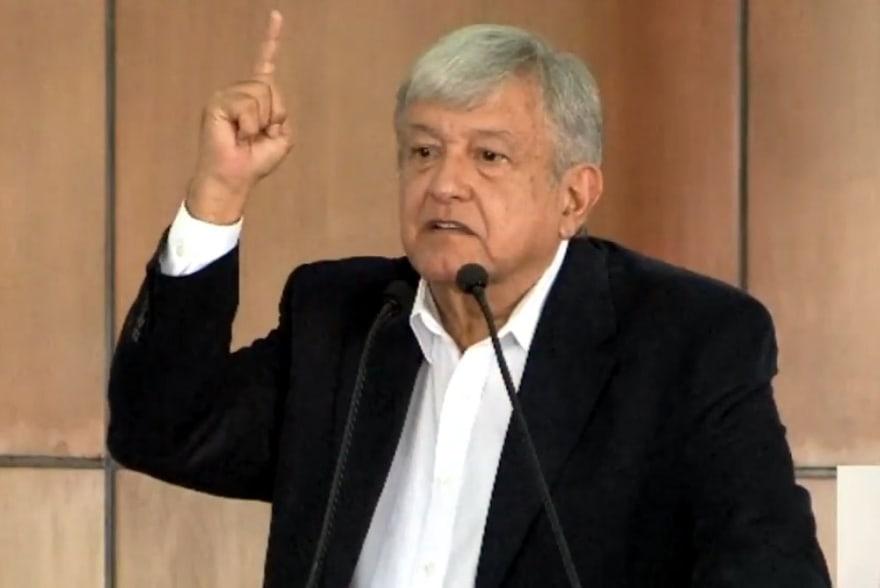 Desmienten a AMLO: México no está en bancarrota