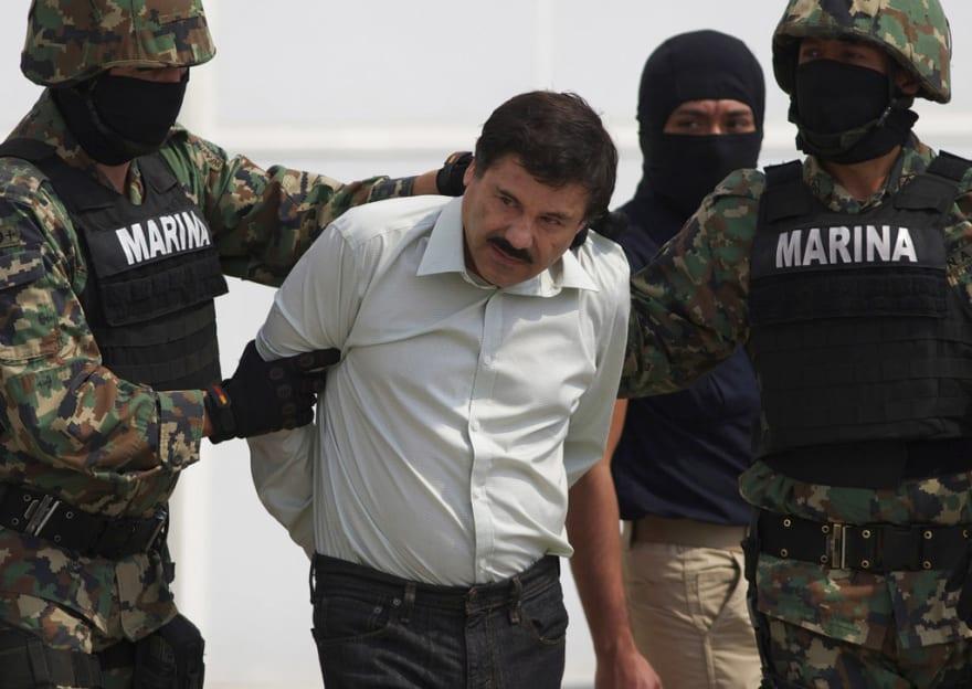 """Emma Coronel publica foto de hombre disfrazado de """"El Chapo"""""""