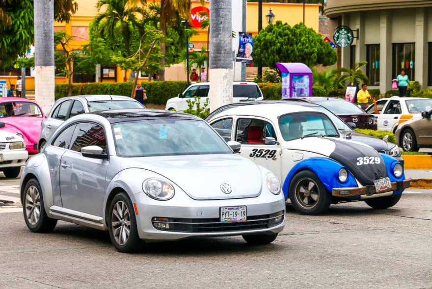 Volkswagen Beetle: El final de una ¿larga historia?