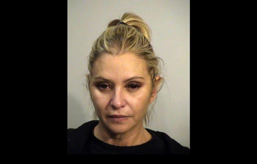 Actriz Daniela Castro es detenida y acusada de robo en una tienda en EE.UU.