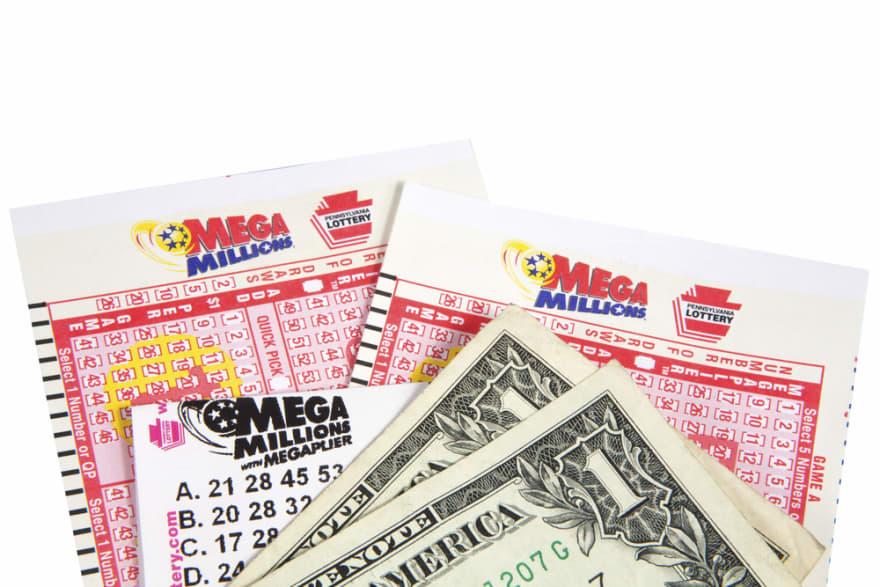 Mega Millions: números ganadores del martes 22/1 y cómo jugar