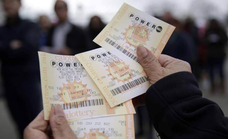 Powerball: No hubo ganadores y el premio sube a $345 millones