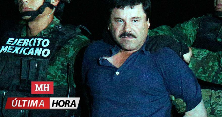 Defensa del Chapo acusa a presidentes mexicanos de recibir dinero el narco
