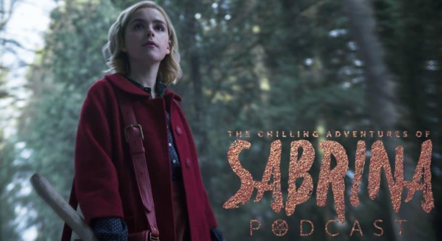 ¿Cómo es y dónde ver la serie 'El mundo oculto de Sabrina'? (VIDEO)