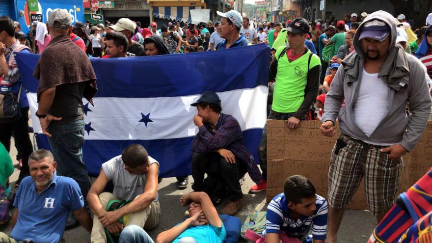 ÚLTIMA HORA: Muere migrante tras enfrentamiento con policías en la frontera