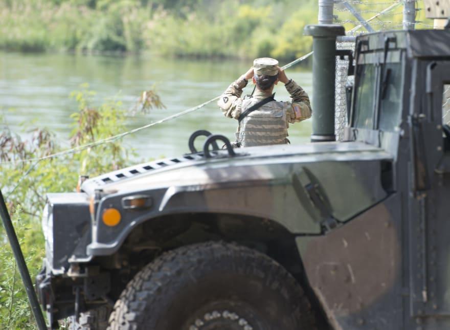 ¿Qué podrán hacer las tropas enviadas por Trump para detener a la caravana?