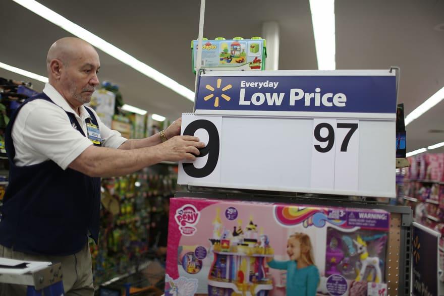 Walmart devela su anuncio de Black Friday: ¿qué estará en especial?
