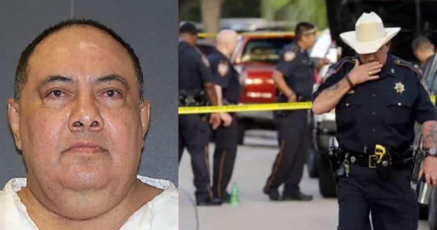 Texas prepara ejecución de mexicano que mató a su familia