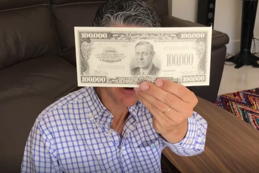 ¿Cómo ganar 100 mil dólares sin título universitario?