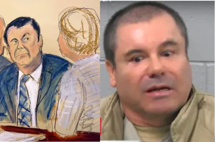 'El Chapo', a la espera de la sentencia: las claves de un juicio de película