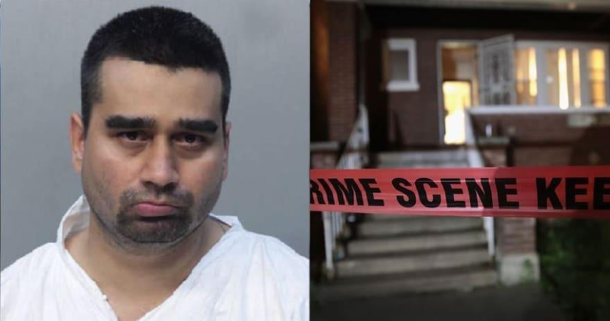 Pena de muerte a quien asesinó a esposa y posteó foto en Facebook