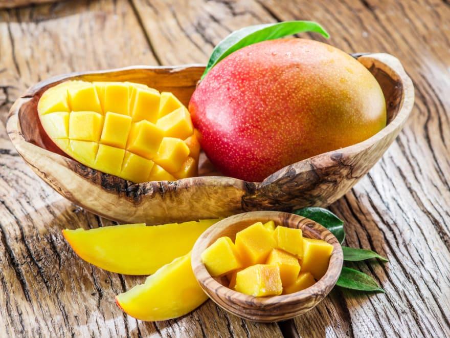 Beneficios del mango y una receta que conquistará tu paladar (VIDEO)