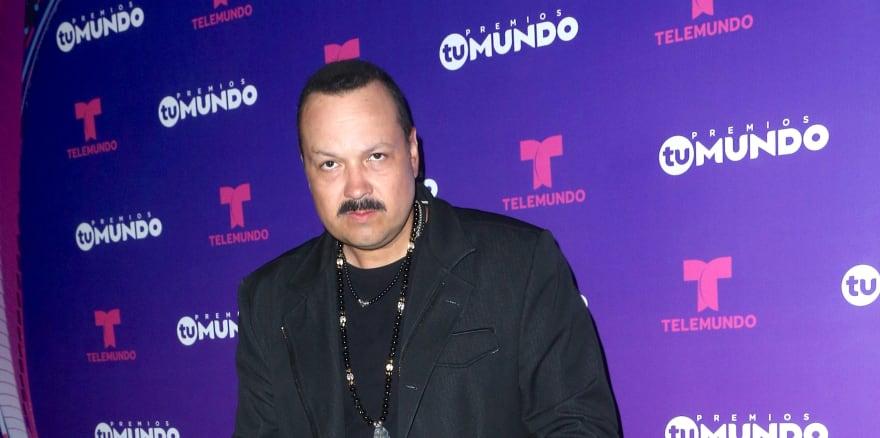 Hijo de Pepe Aguilar sufre otra terrible noticia (FOTO)