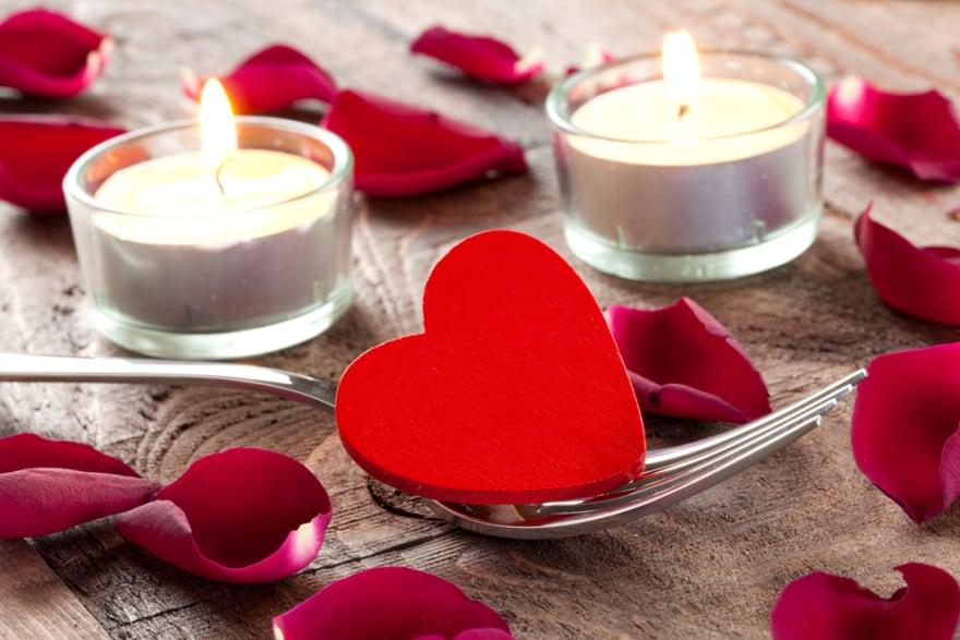 Rituales para atraer el amor y encontrar a la persona de tus sueños