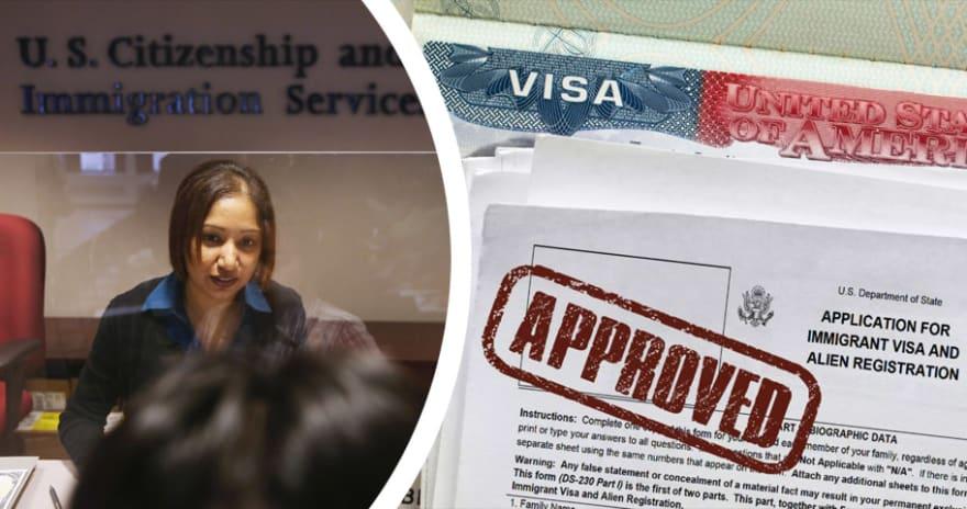 USCIS lanza herramienta en línea para evitar pagos incorrectos en trámites migratorios