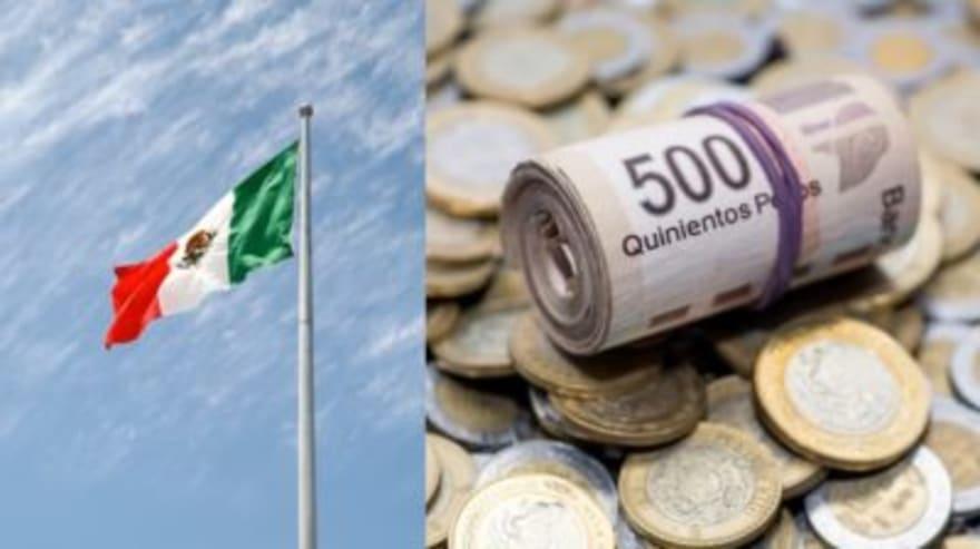 Peso mexicano con resaca estable después de la 'fiesta' del viernes: Cambio al 29 abril