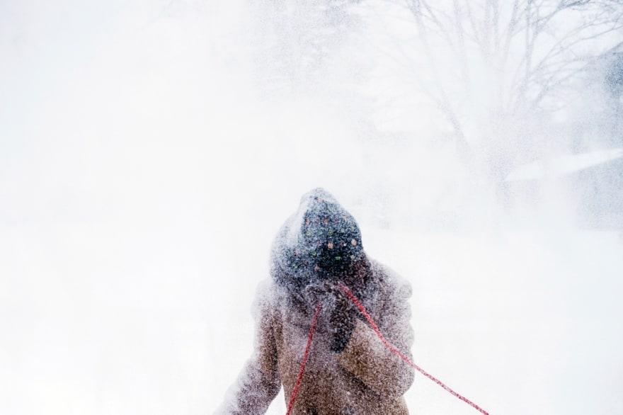 Michigan declara estado de emergencia ante las bajas temperaturas