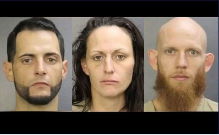 Pandilla ataca y tortura a indocumentados en Florida