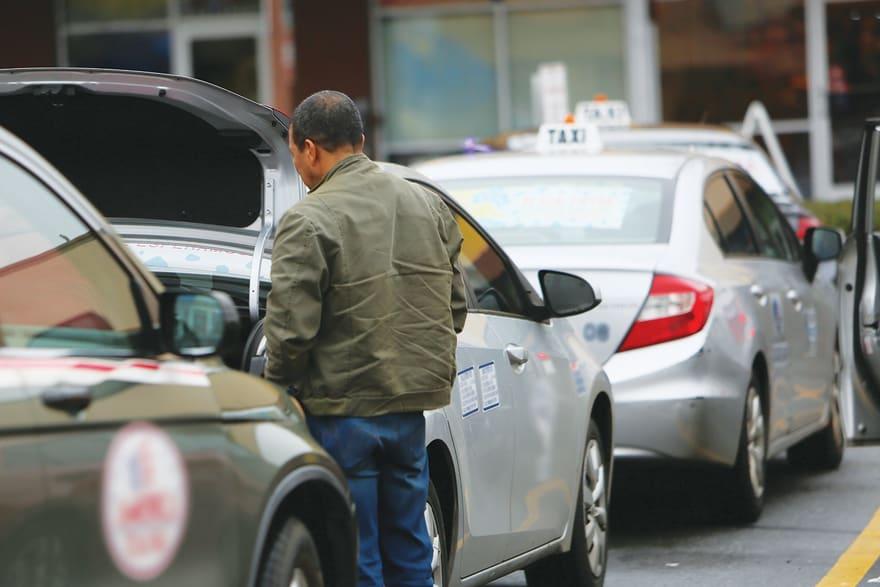 ¿Piratas en el servicio de taxi en Atlanta? (Segunda Parte)