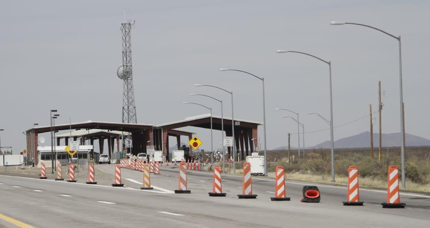 EE.UU. reasignará inspectores fronterizos tras aumento de cruce de indocumentados