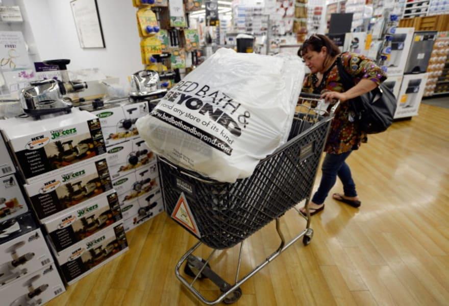 Bed Bath & Beyond anuncia cierre de al menos 40 tiendas