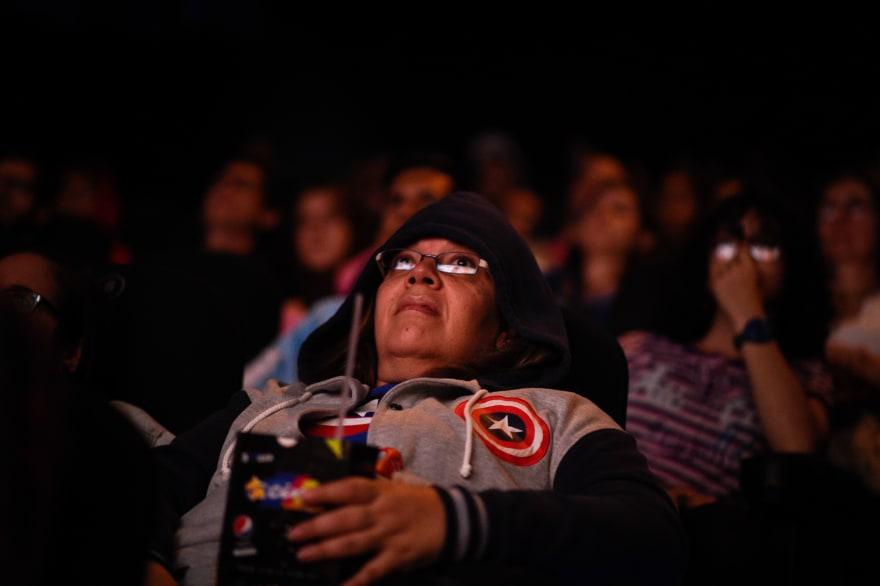 """""""Avengers: Endgame"""" apunta a hacer historia en la taquilla de fin de semana"""