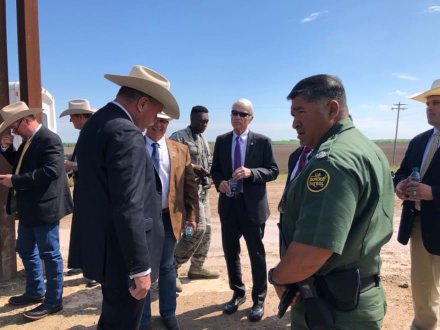 Alguacil promete no dar tregua a inmigrantes indocumentados (VIDEO)