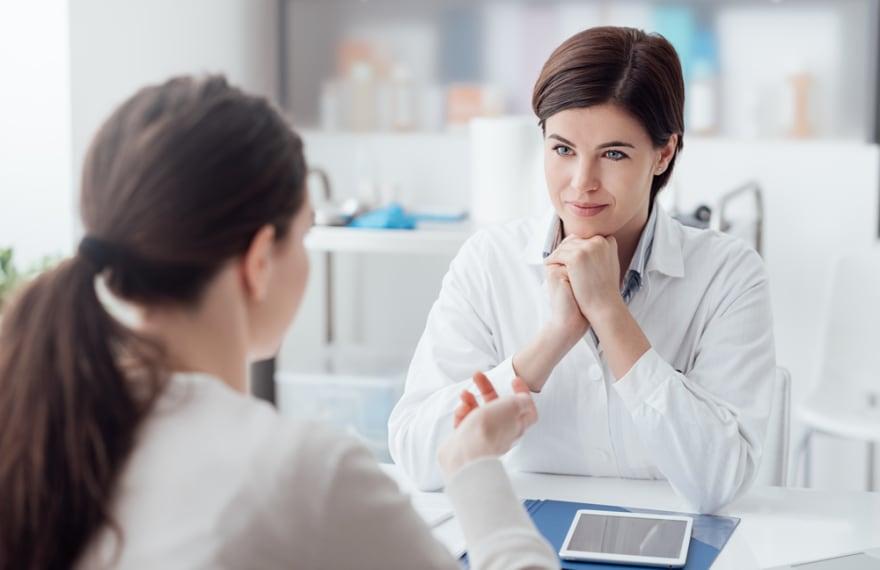 Elegir a tu doctor de confianza: 3 Consejos para saber que es el correcto
