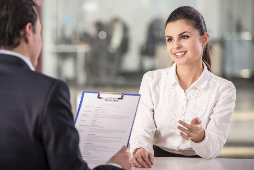 Cómo ganar en una entrevista de trabajo: 5 trucos para conseguir empleo