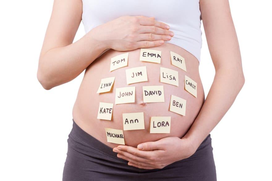 """Nombres de ángeles para tu bebé con la inicial """"D"""""""