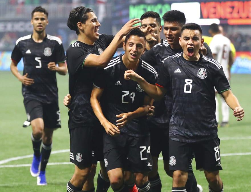 Las adversidades que enfrenta Martino con México en Copa Oro